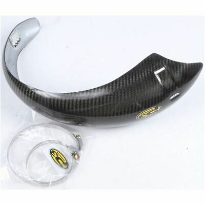 Pipe Guard (Carbon Fiber) - 101048
