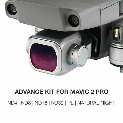 NiSi Advance Kit for Mavic 2 Pro - NiSi Filters Australia
