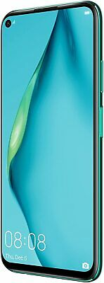 HUAWEI P40lite 6GB/128GB Crush Green Verd Dual-SIM Android 10.0NO SERVIZI GOOGLE
