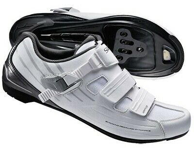 Chaussures Route SHIMANO RP3 Blanc p.45