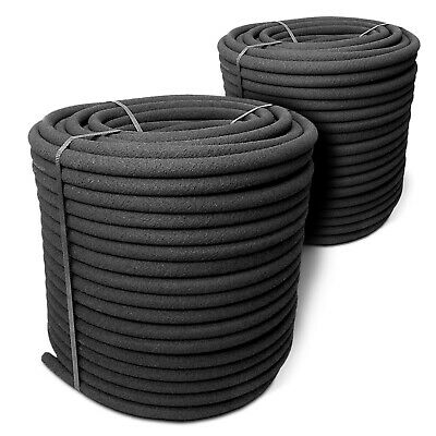 Leaky Garden Irrigation <7.5m~200m> POROUS PIPE Soaker Hose, System Thick Wallet