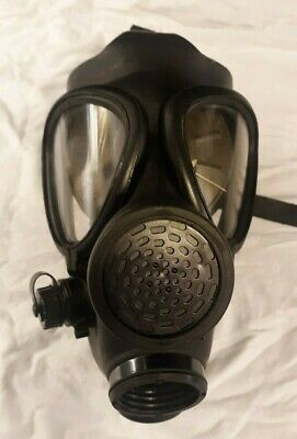 M15 Gas Mask with Filter Israeli Military respirator