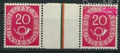 FR of Germany WZ2 unmounted mint / never hinged 1951 Horn (8883089