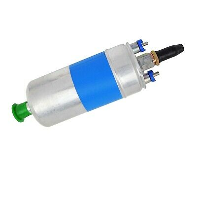 In Line Electric fuel pump Fit Porsche Saab and Volvo