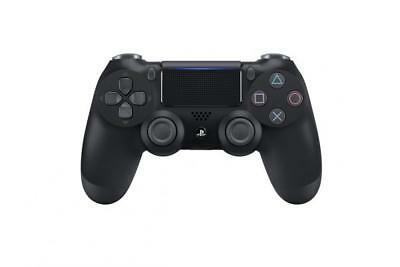 Sony PlayStation 4 Dualshock 4 V2 CUH-ZCT2E Gamepad - Black Genuine Official DS4