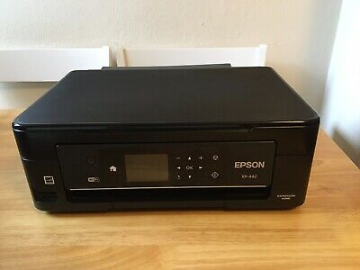 Epson Expression Home XP-442 All in One Inkjet Printer - FAULTY