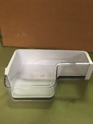 Samsung refrigerator door shelf guard Part # DA97-13804A  Very good used