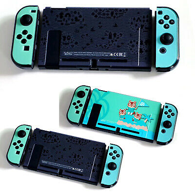 Protective Case Cover for  Switch Game Console Joy-Con Controller