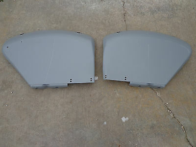 Set of fenders for John Deere 1020 1520 2020 2030 2040 2440 2630 820 830