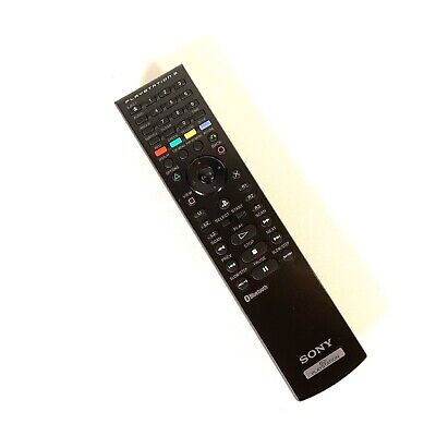 Sony PS3 Remote Control DVD/Blue-Ray Official Playstation