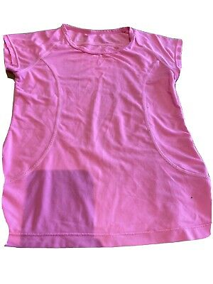Girls Active Wear Top Age 4/6 H&M