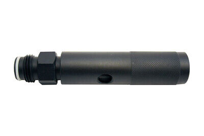 Quick Changer for Co2 Cartridges (Air Source Adapter)