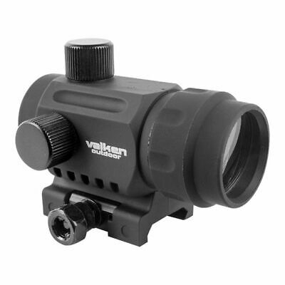 Valken Mini Red Dot Sight RDA20, black