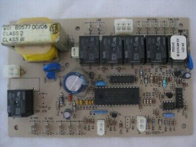 Honeywell Digital Control Board 208363