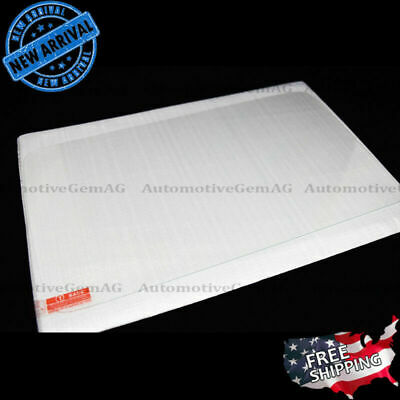 Screen Protector for Mercedes-Benz Tempered Glass C GLC Class and more