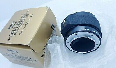NIKON PN-11 AUTO EXTENSION RING for F, AF Lenses AS NEW