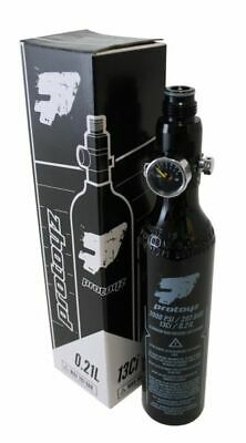 HPA System 3000 Psi Protoyz with Protoyz Regulator and 0,21litre/13ci aluminum t