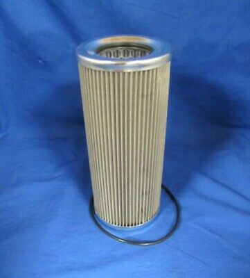 19L-3 5064-60 LENZ SS WIRE MESH FILTER FOR DH-1200 1250 1500 SERIES, NEW