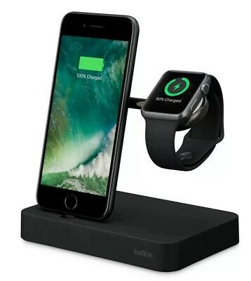 Valet™ Charge Dock for Apple Watch +
