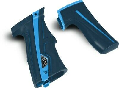 Planet Eclipse GEO CS1/CS1.5/CSR grip kit blue / light blue