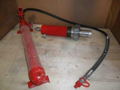 30 Ton Industrial  replacement ram and pump piston  pts121