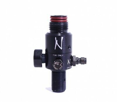 HP Regulator 4500psi Ninja Ultra Light