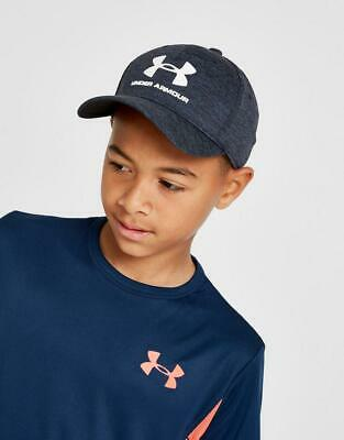 New Under Armour Boys' Twist Cap Junior