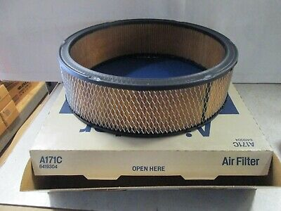 ACDelco A171C Air Filter  GM#6419304  1963-70 Dodge