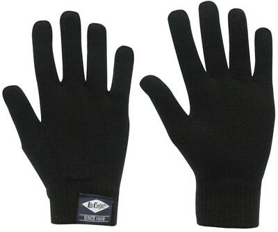 LEE COOPER Gloves ~ Boys Size 11-12 yrs ~ NEW ~ Thick Knit ~ Mittens ~ MBC