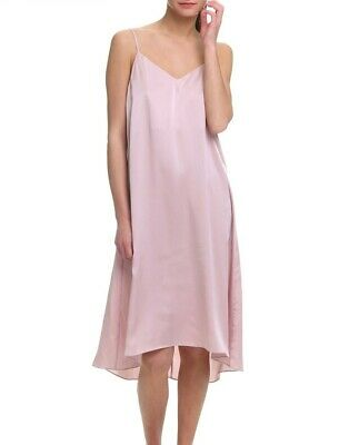 Papinelle Pure Silk Nightie Size S/10 NWT