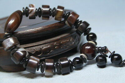 Decoration Handwork Agate Make Natural Materials By Auspicious Hand Catenary