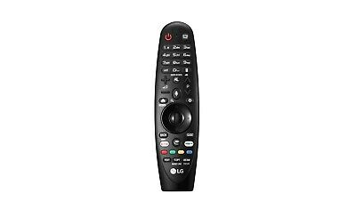 NEW. Genuine LG AN-MR650A Magic Remote Control for 2017 LED OLED Smart TV's