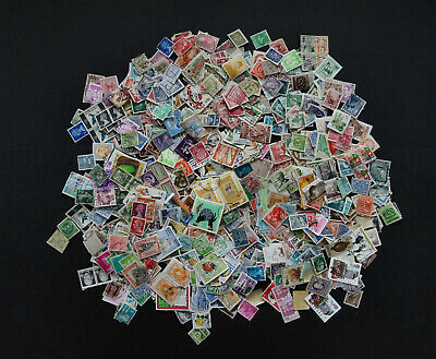 Stamps World Mixture 1000 Stamps    Mixture  /  Collection  /  Mix  Pk 3170/3
