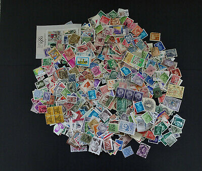 Stamps World Mixture 1000 Stamps    Mixture  /  Collection  /  Mix  Pk 3170/2