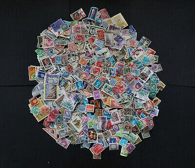 Stamps World Mixture 1000 Stamps    Mixture  /  Collection  /  Mix  Pk 3170/1