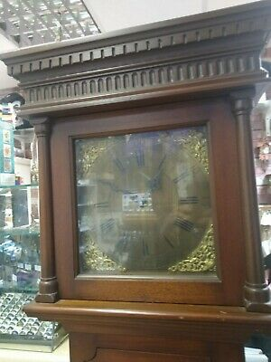 High Quality grandfather clock weight driven keeps perfect time