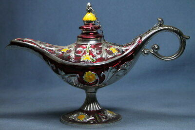 Handwork Precious Miao Silver Carving White Pattern Auspicious Beautiful Teapot