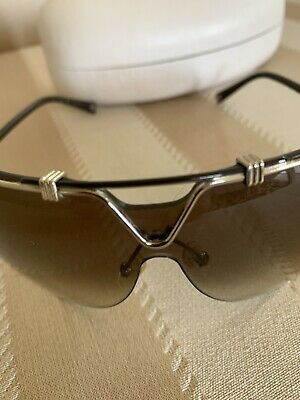 Christian Dior Men's Sunglasses with Case Excellent Genuine Designer Condition.