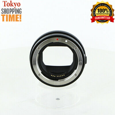 Canon Control Ring Mount Adapter EF-EOS R from Japan