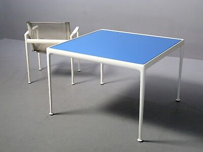 Tisch 1966 Leisure Kollektion, Richard Schultz Knoll International Classic Blue
