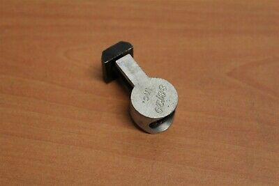 80//20 Inc T-Slot Hardware Anchor Fastener Cam ONLY 40 Series Part #40-3361 E5-03