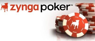 Zynga Poker Chips 100B