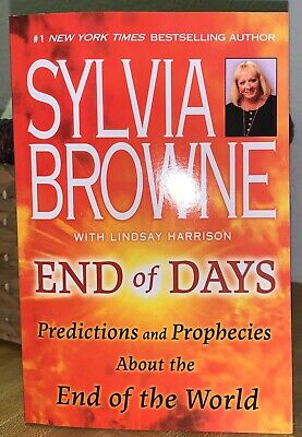 End of Days: Predictions and Prophecies About The End  Of The World Paperback Ed