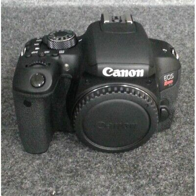 Canon EOS Rebel T7i DSLR Camera With 18-55mm f/4-5.6 IS STM Lens 24.2MP *