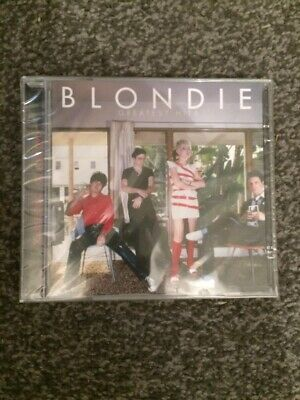 Blondie Greatest Hits: Sight & Sound [CD + DVD], , Used; Very Good CD