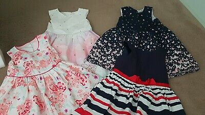 Baby Girl Dresses Size 1