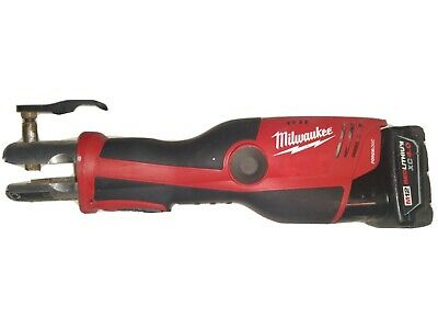 Milwaukee 2473-20 M12 FORCE LOGIC Press Tool Kit