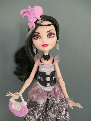 Ever After High Duchess Swan Doll