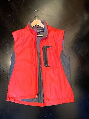 Gilet Marmot Perfetto Outdoor Bike Large