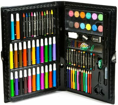 Art 101 pcs Drawing Set Kit For Kids Teens Adults Drawing Painting Supplies